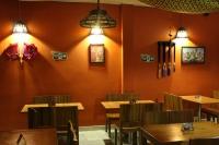 Dhaba Indian Cuisine